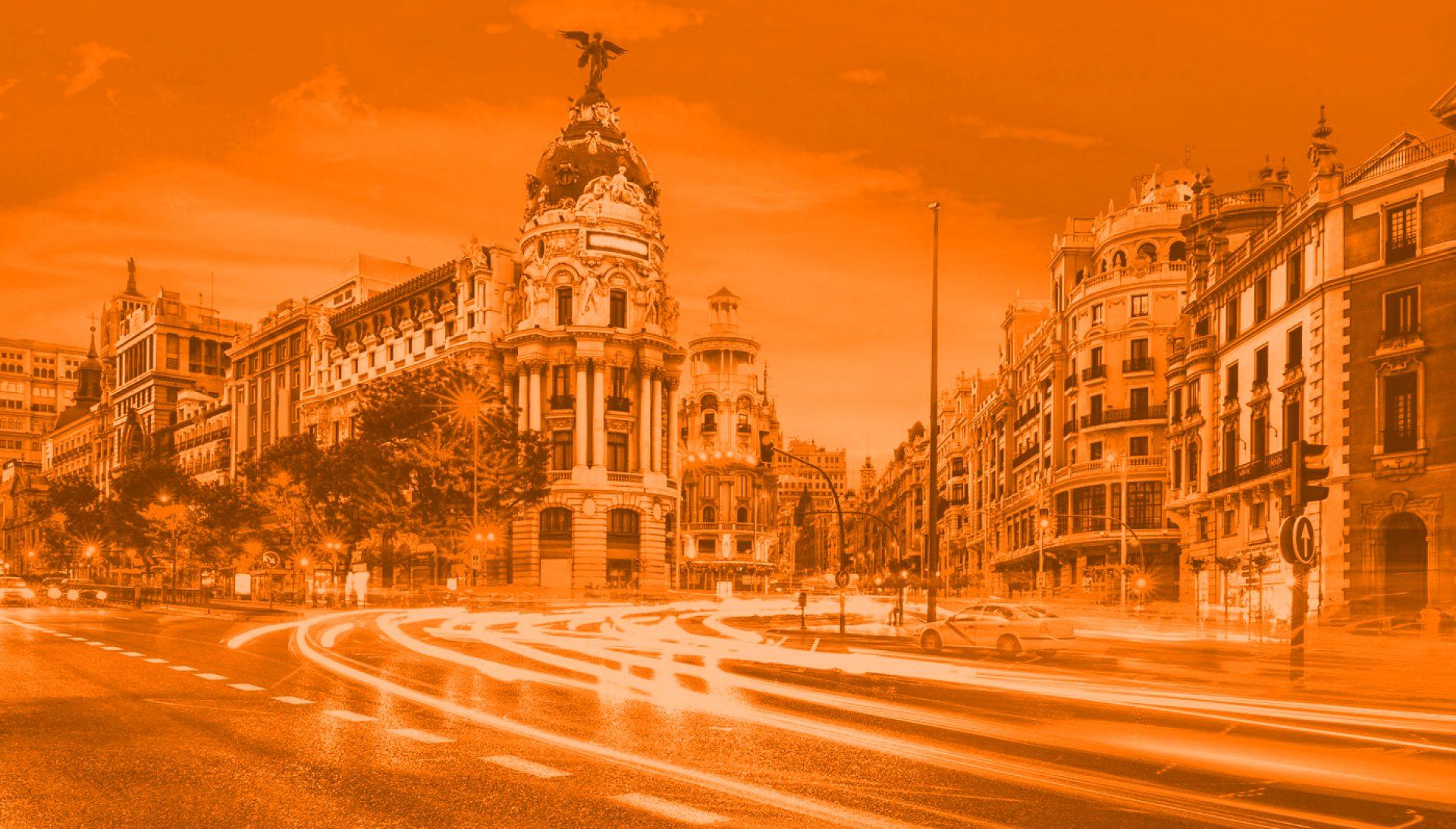 Madrid Legal